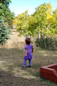 Outdoor Fall Fun #Pictures