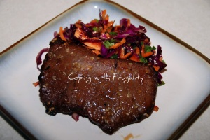 Crossover Korean BBQ | Recipe Inspired by the Kia Sorento